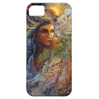 Mother Nature Case For The iPhone 5