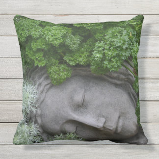 Mother Nature Outdoor Cushion