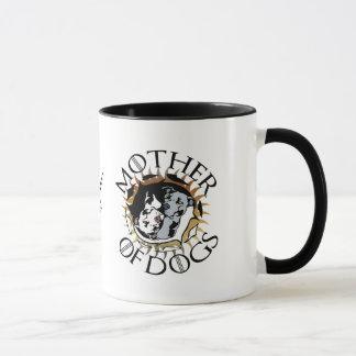 Mother Of Dogs Coffee Mug