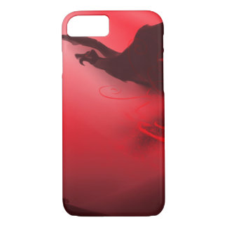 Mother of Monsters iPhone 8/7 Case