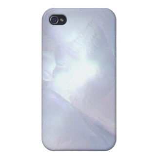 Mother of Pearl Design 4  iPhone 4 Covers