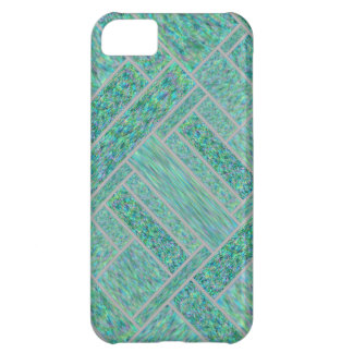 Mother of Pearl Inlay iPhone 5 Case