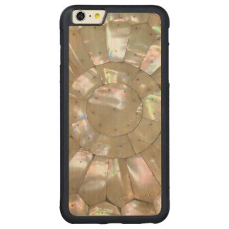 MOTHER OF PEARL PRINT Coppernail