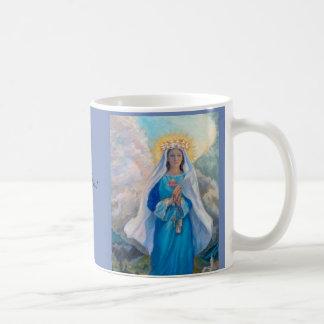 Mother of Salvation 7 oz mug