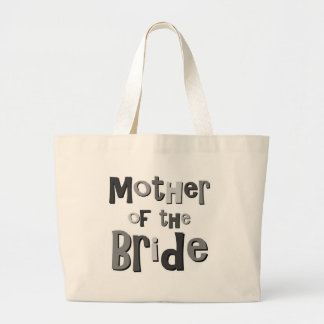 Mother of the Bride Gray Bag