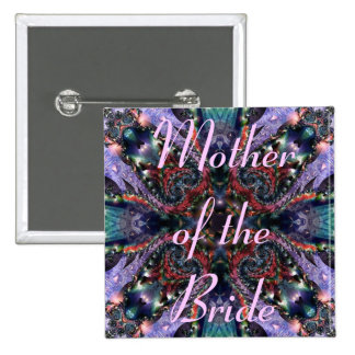 Mother of the Bride - Lilac Jewels 3 Button