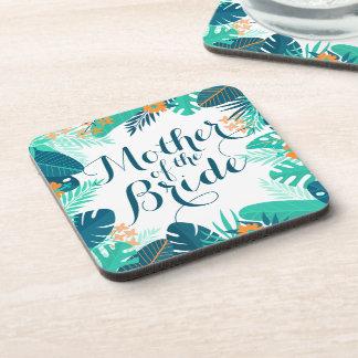 Mother of the Bride Summer Wedding | Coaster