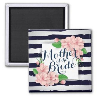 Mother of the Bride Summer Wedding | Magnet