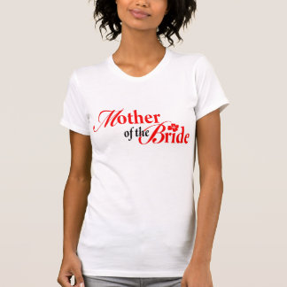 Mother of the Bride Tshirts