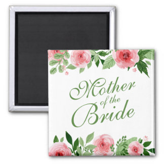 Mother of the Bride Wedding | Magnet