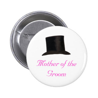 Mother of the Groom Pins