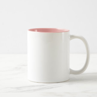 Mother of the Groom Two-Tone Coffee Mug