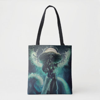 Mother of the Sea - Yemoja Tote Bag