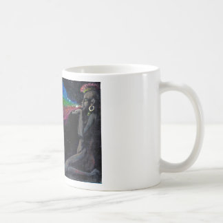 Mother of the Universe Coffee Mug
