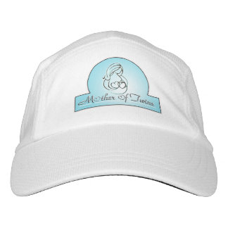 Mother of Twins Hat