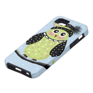 mother owl tough iPhone 5 case