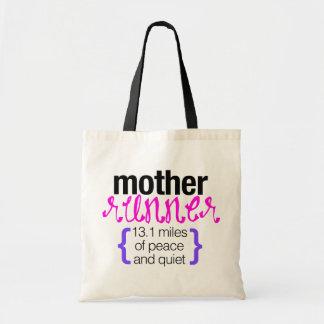 mother runner bag