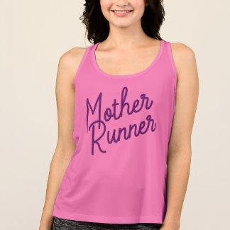 Mother Runner Singlet