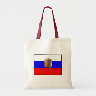 Mother Russia Trump Tote