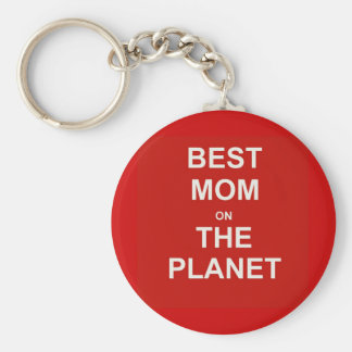Mother s Day - Best Mom Keychains