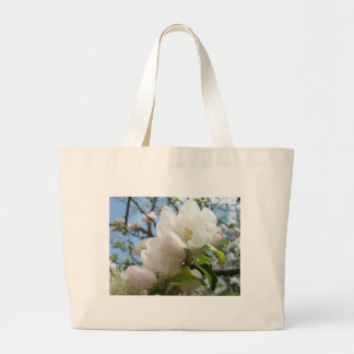 MOTHER'S DAY GIFTS 49 Tote Bags APPLE BLOSSOMS Mom