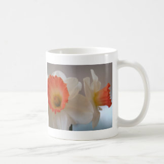 MOTHER'S DAY MUGS GIFTS 4  NARCISSUS Flowers Sky