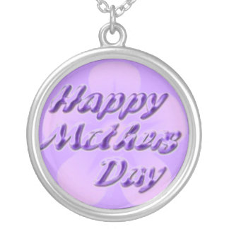 Mother s Day necklace