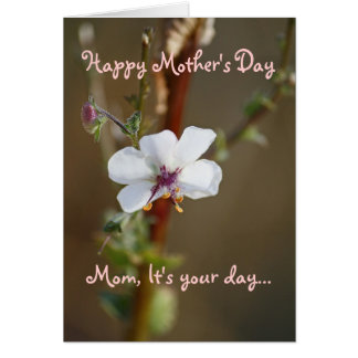 Mother s Day Sentimental Card