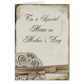 Mother s Day Vintage Greeting Cards