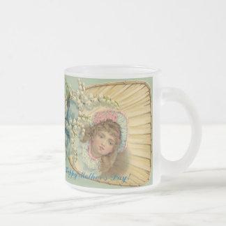 Mother's Day Vintage Designs Mug
