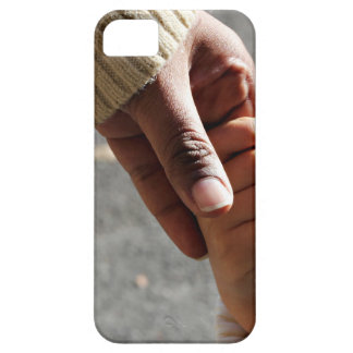 Mother ' s love cover for iPhone 5/5S