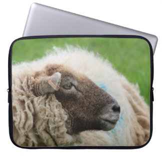Mother Sheep Laptop Sleeve