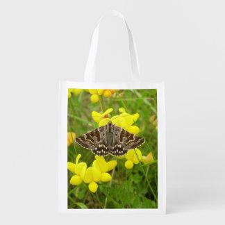 Mother Shipton Moth Reusable Bag