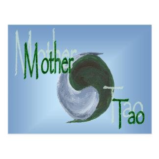Mother Tao Postcard