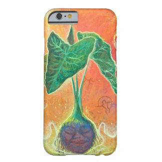 Mother Taro Barely There iPhone 6 Case