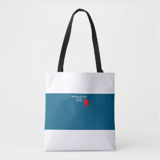 MOTHER THE KEY TO MY HEART TOTE BAG