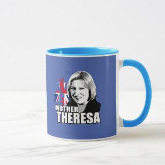 Mother Theresa May - Mug