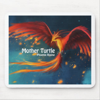 Mother Turtle Products Mouse Pad