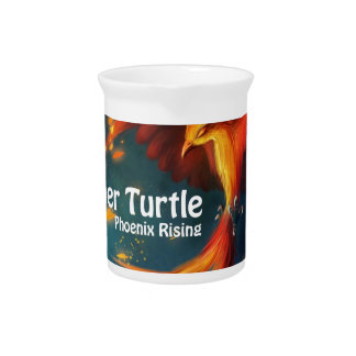 Mother Turtle Products Pitcher