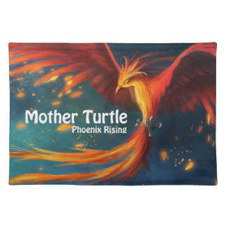 Mother Turtle Products Placemat