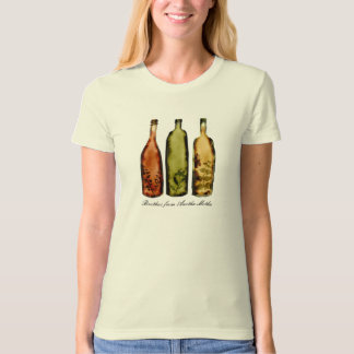 mother vinegar bacteria t-shirt kitchen apparel...