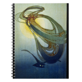 Mother West Wind 1920 Notebooks