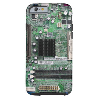 Motherboard Tough iPhone 6 Case