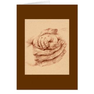 Motherhood Card