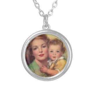 Motherhood - Necklace.