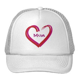 Mothering Day Cap