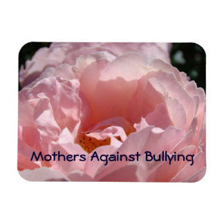 Mothers Against Bullying magnets Promote Kindness
