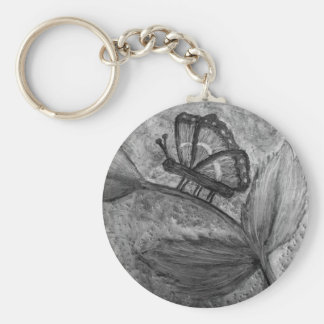 Mothers Butterfly_Inspirational Art Gift Keychains