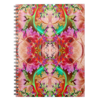 Mother's Cathedral Variation 7  Notebook
