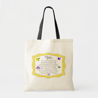 Mother's Day 2017 Tote Bag